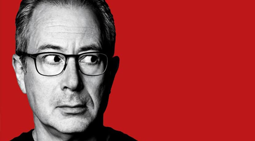 Ben Elton brings first tour in 15 years to Staffordshire