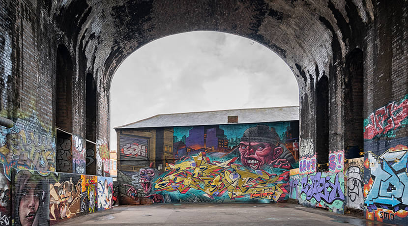 The Custard Factory launches photography competition