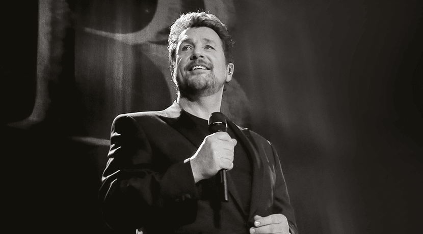 Bromsgrove born Michael Ball announces second Birmingham date