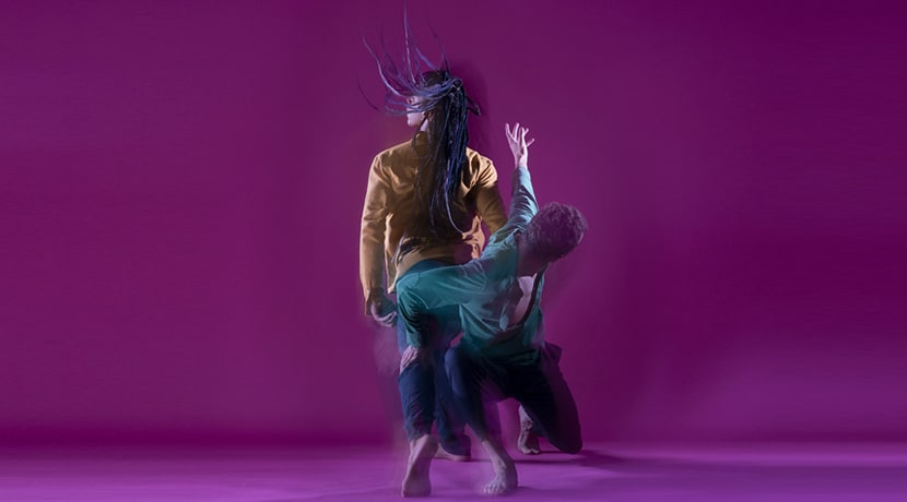 BalletBoyz - Them/Us