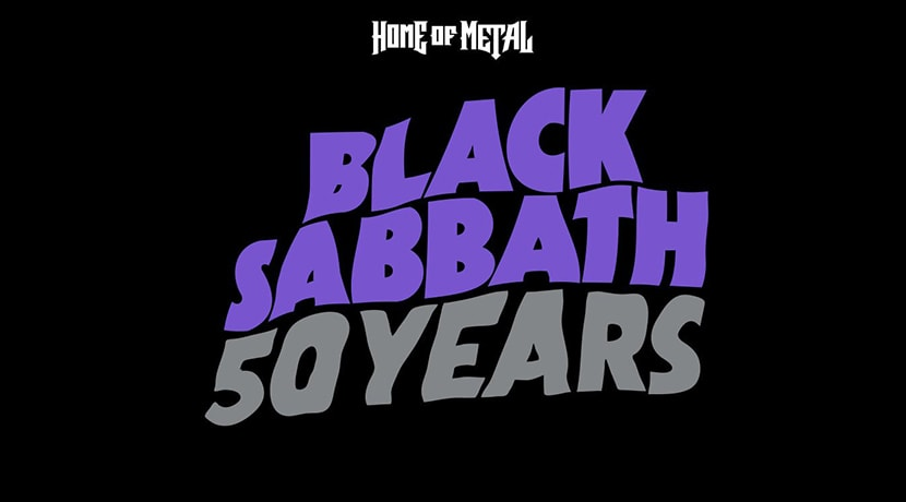 Black Sabbath exhibition coming to Birmingham Museum & Art Gallery