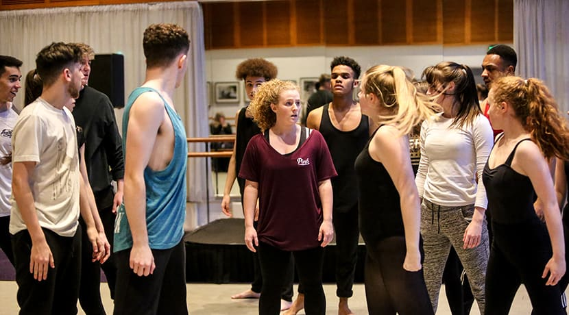 Birmingham Hippodrome search for stars of the future for new West Side Story production