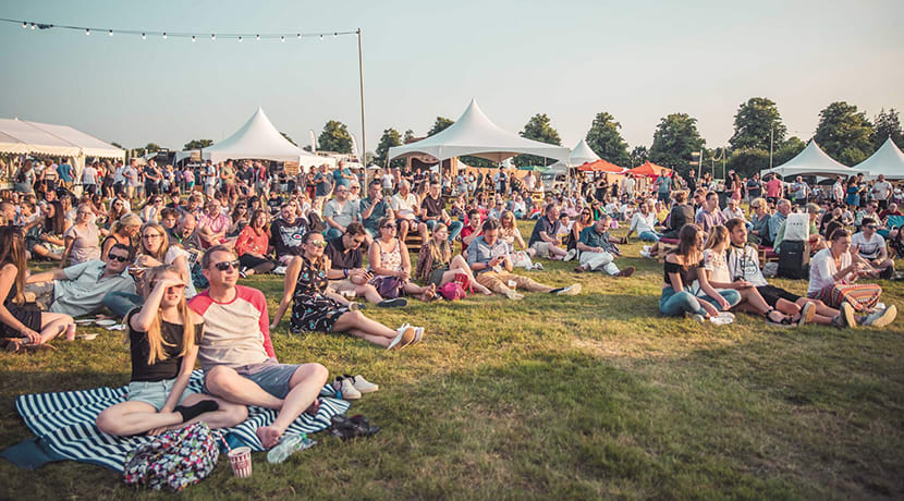 Tom Kerridge presents Pub In The Park to return for 2019