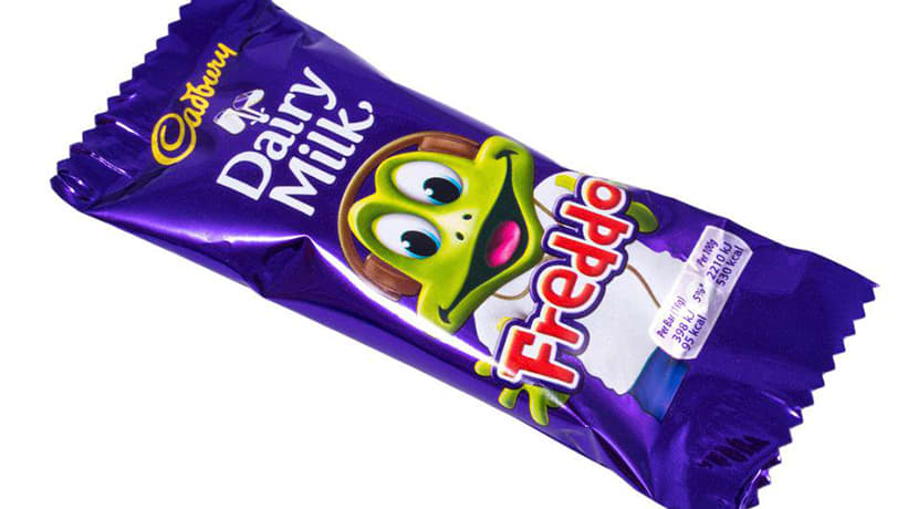 Tesco Are Selling Freddo Chocolate Bars For 10p This Week