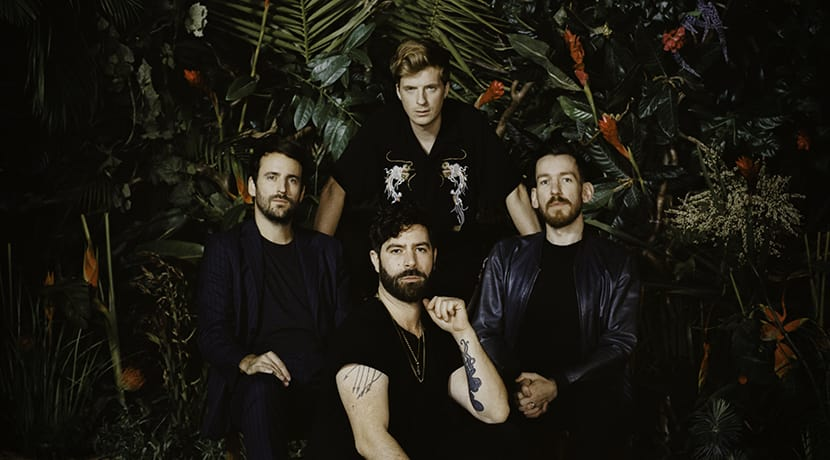 Foals to bring their new tour to Birmingham this summer
