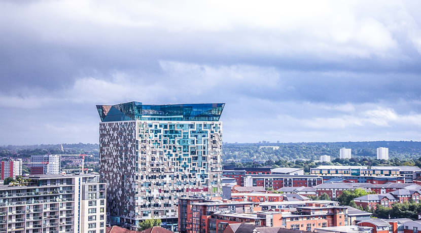 Birmingham is the new London - at least so far as property is concerned
