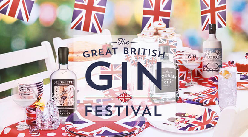 The UK's biggest gin festival tour is coming to Kidderminster
