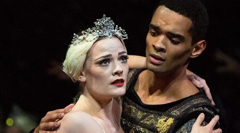 Birmingham Royal Ballet announces 2019/20 season