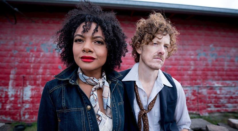 More artists revealed for Shrewsbury Folk Festival 2019