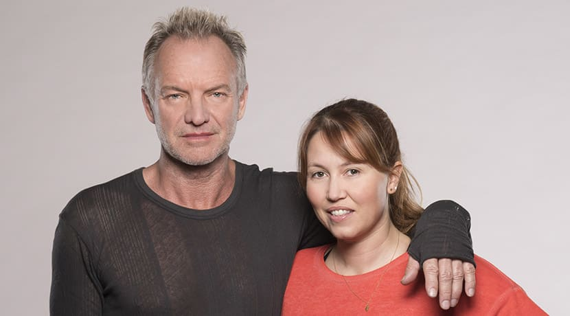 Birmingham Hippodrome announces new dance theatre production set to the iconic hits of Sting