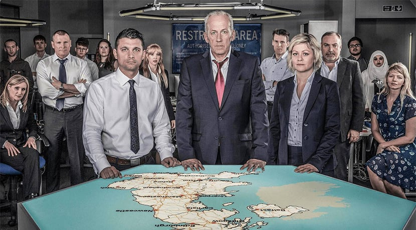 Channel 4's Hunted are looking for applicants