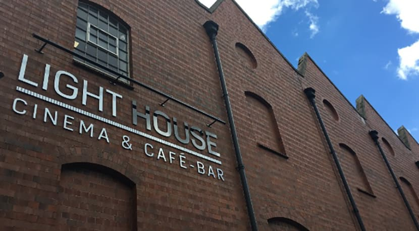Light House Cinema reports record sales