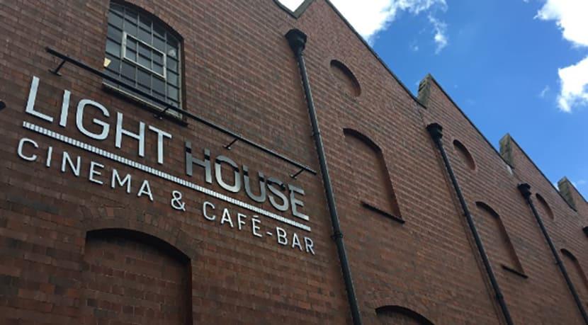 Light House Cinema reports record sales