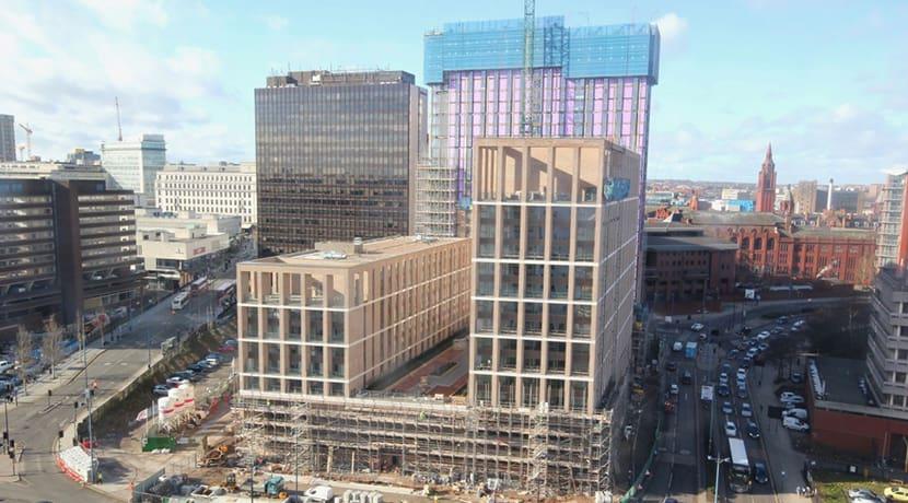 Plans for new city centre Premier Inn and Bar + Block Steakhouse revealed