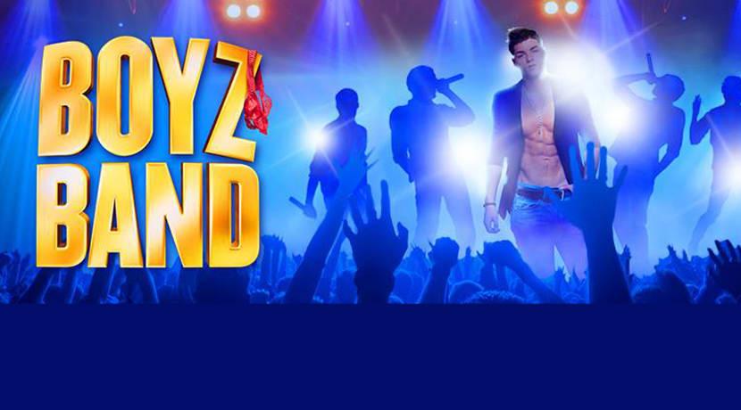 Boyzband