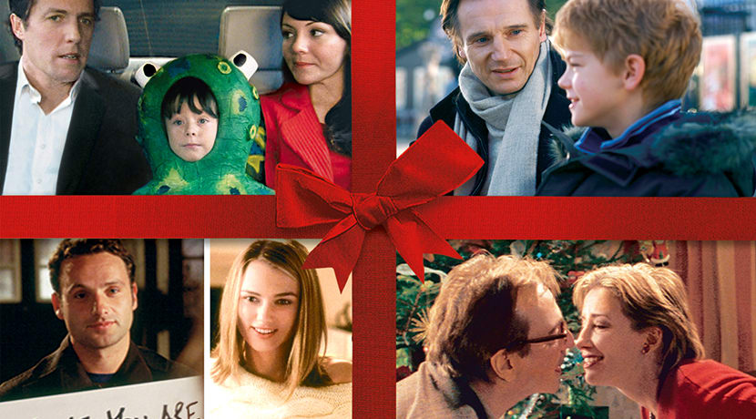 Love Actually - Live Concert with Orchestra returns to Birmingham this Christmas