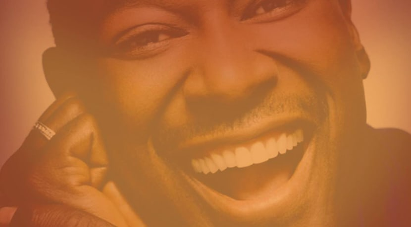LUTHER: A Celebration of Luther Vandross