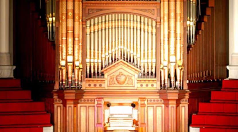 Organ Proms