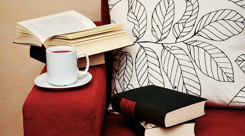 Lichfield Literature is back for 2019!