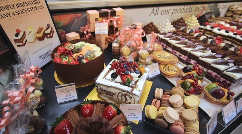 Jobs saved as Patisserie Valerie and Philpotts sold
