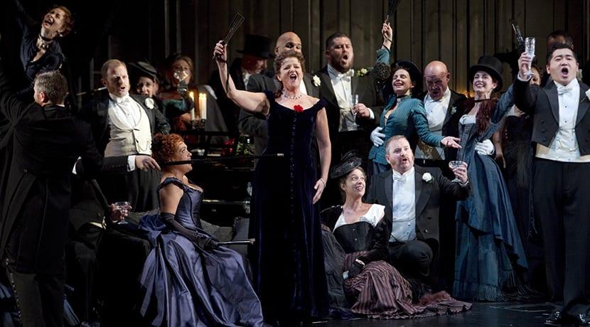Welsh National Opera return to Birmingham and announce new season