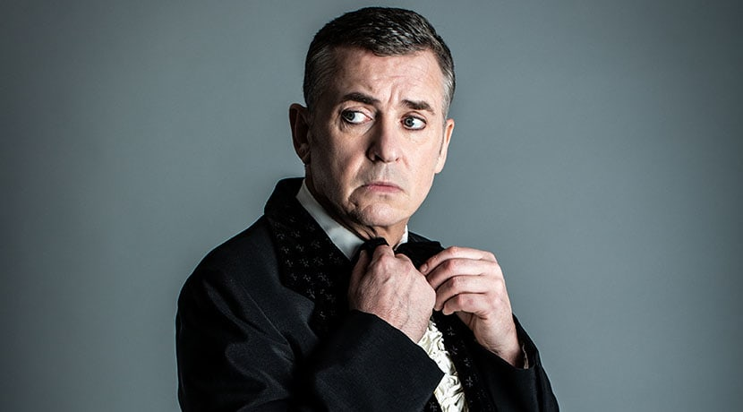 Shane Richie set to entertain in new touring show