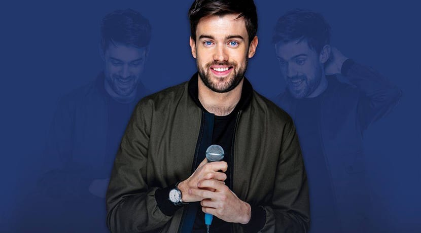 Jack Whitehall brings his Stood Up tour to Birmingham