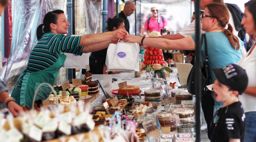 Warwick Food Festival sets May date for its return in 2019