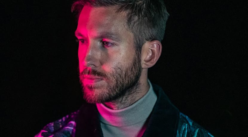 Calvin Harris has been announced for Creamfields following a three-year hiatus