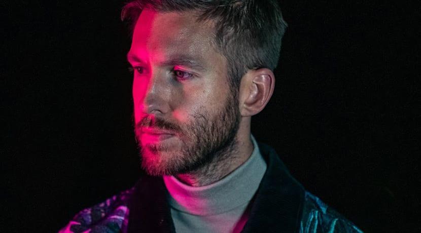 Calvin Harris has been announced for Creamfields following a three-year hiatus