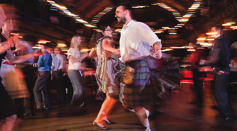 Village Water to hold a Spring Fling Ceilidh this weekend