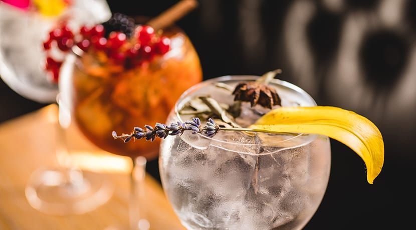Birmingham independent 40 St. Paul's crowned the world's best gin bar