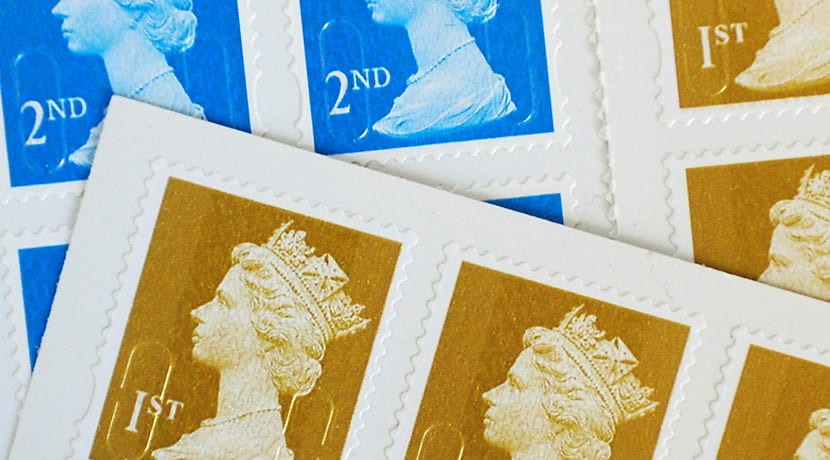 Royal Mail has announced that stamp prices are to rise