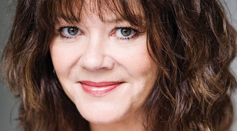 Josie Lawrence talks about starring in Edmond de Bergerac