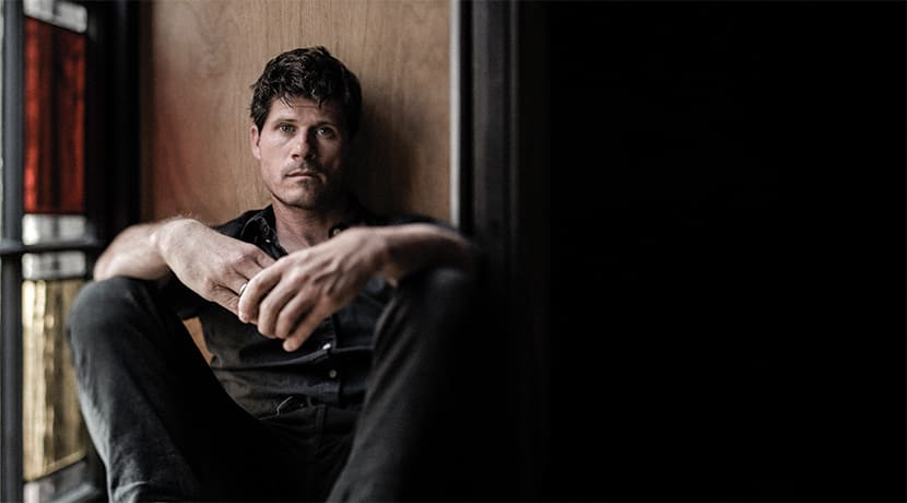 Seth Lakeman marks the 400th anniversary of  The Mayflower's journey to the New World