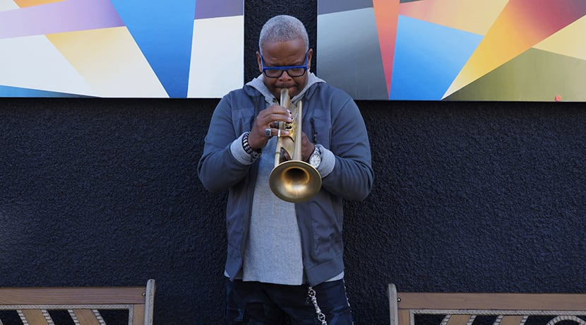 Terence Blanchard speaks ahead of CBSO Centre show