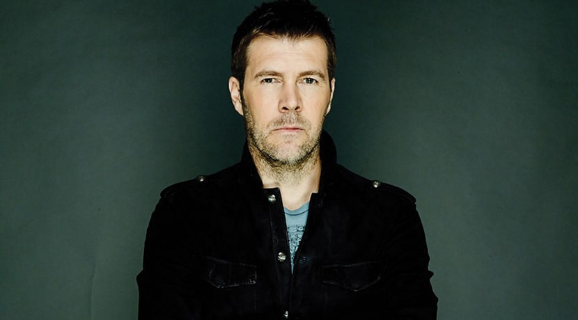 Another Coventry date added to Rhod Gilbert's stand-up tour