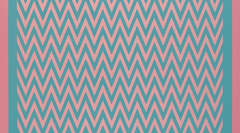 From Outside: Tess Jaray