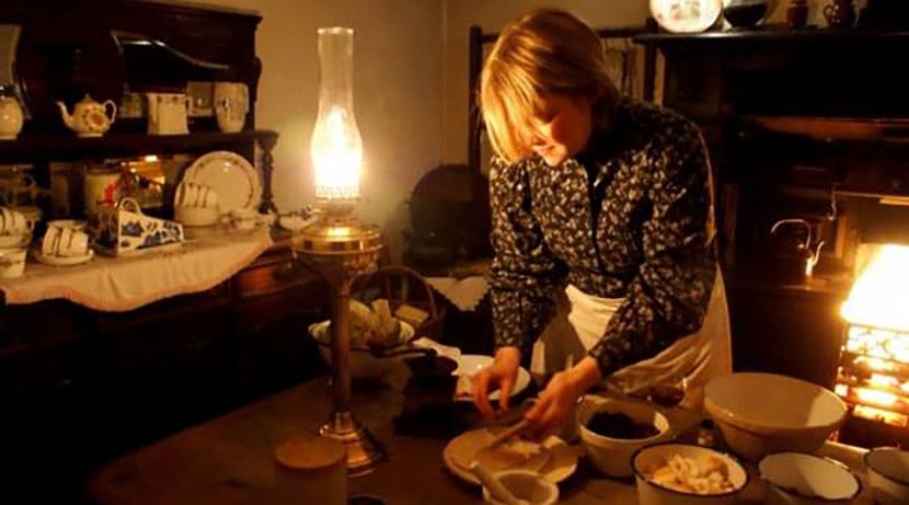 Edwardian Cooking Experience