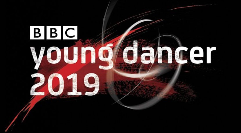 BBC Young Dancer 2019 Grand Final