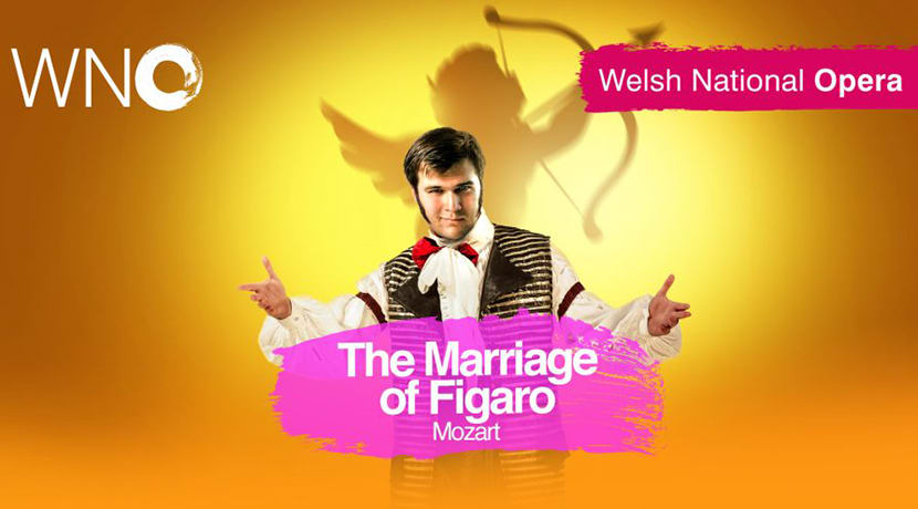 WNO - The Marriage of Figaro