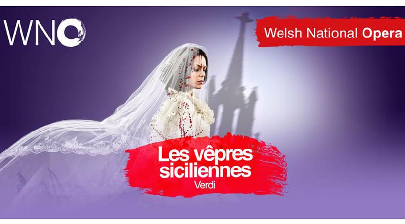 WNO - Les vêpres siciliennes