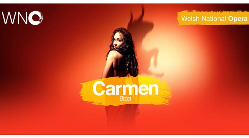 WNO - Carmen
