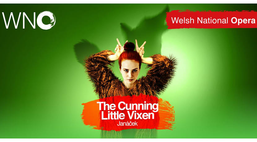 WNO - The Cunning Little Vixen