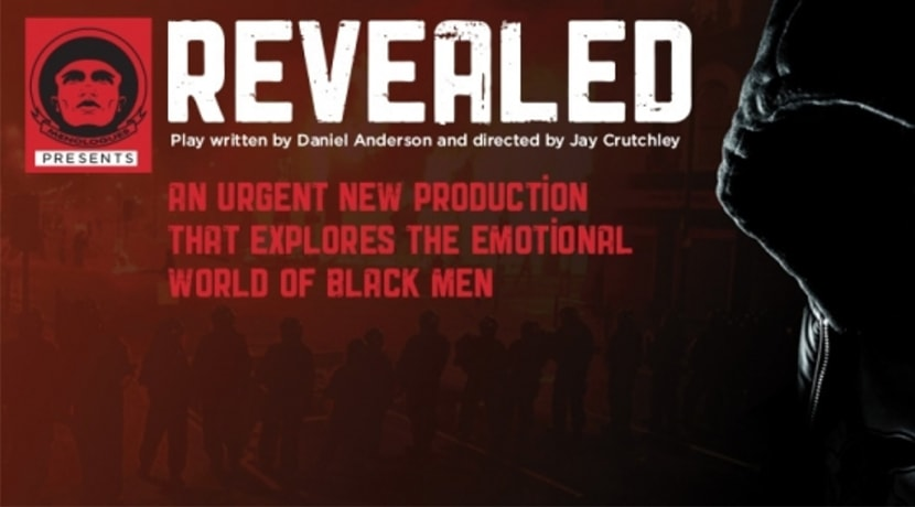 Revealed: A Menologues Production