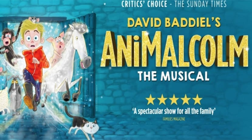 ANiMALCOLM The Musical