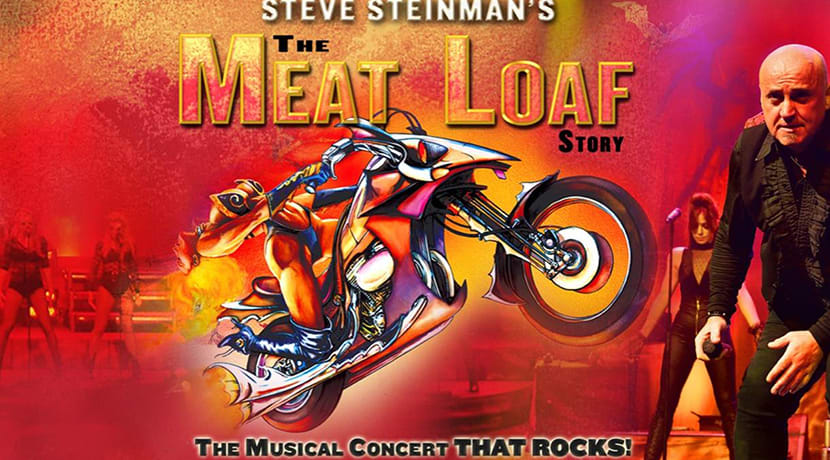 Anything For Love: The Meat Loaf Story