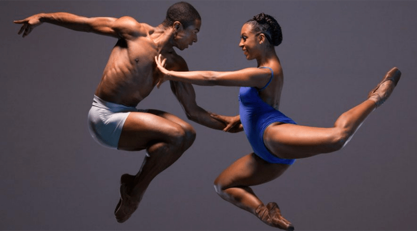 DanceXchange - Ballet Black