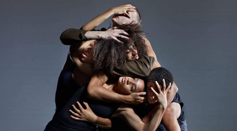 MADHEAD - National Youth Dance Company