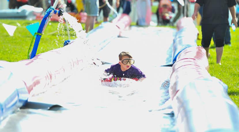 Shropshire Kids Fest 2020